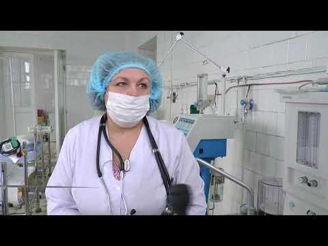 KorostenTV: KorostenTV_30-03-20_Міська лікарня готова приймати хворих