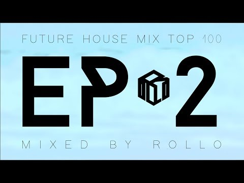Top 100 Mix Episode 2 (90-81) | Mixed by Rollo