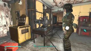 19 Awesome Tips for Fallout 4 (that I wish I knew before I started!)(Synopsis: - Unlimited Adhesives - How to equip companions...including Dogmeat! - Super pro-tip with