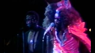 Parliament-Funkadelic - The Mothership Connection (1976)