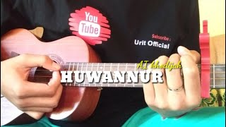 Download HUWANNUR-AI'khodijah cover by urit official