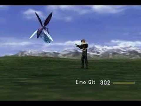Final Fantasy VIII Review (Part 2)