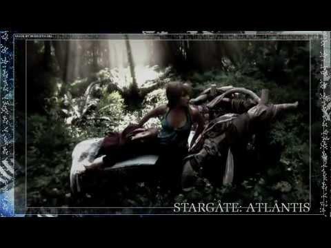 Stargate Atlantis - Для Души