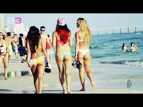 Spring Weekend | Official Aftermovie | Panama City |