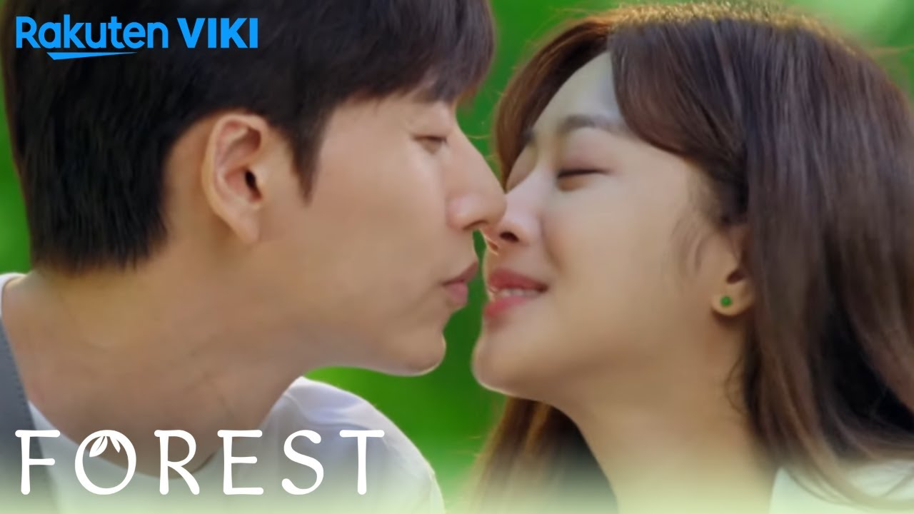 Download Forest - EP23 | Kiss Before Work