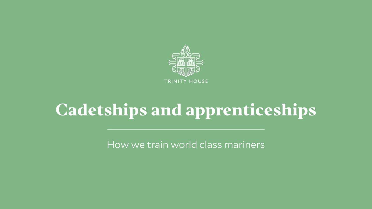 Merchant Navy Scholarship Scheme | Trinity House