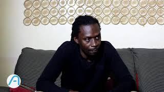 Gunman XUMAN - L' entrepreneur du rap sénégalais.
