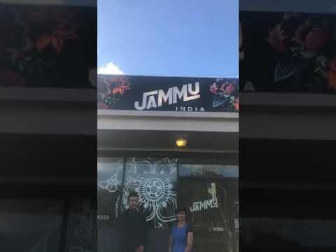 Dogri in Australia, the famous Jammu restaurant