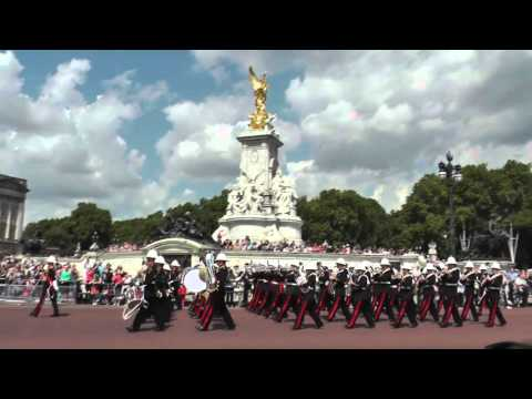 British Military Bands - The International Military Music Society, UK Branch