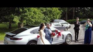 Weddings In Estonia - Свадьба глухих. Как это было.
