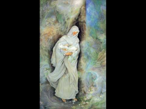 [Ziyarat] Fatima bint Asad