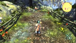 Fable Anniversary PC Gameplay Part4