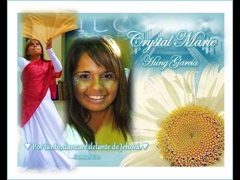 En memoria de CRYSTAL MARIE