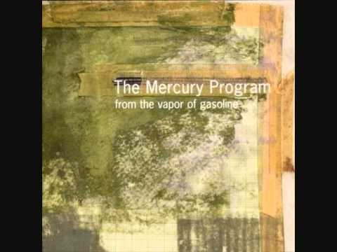 The Mercury Program - Nazca Lines of Peru