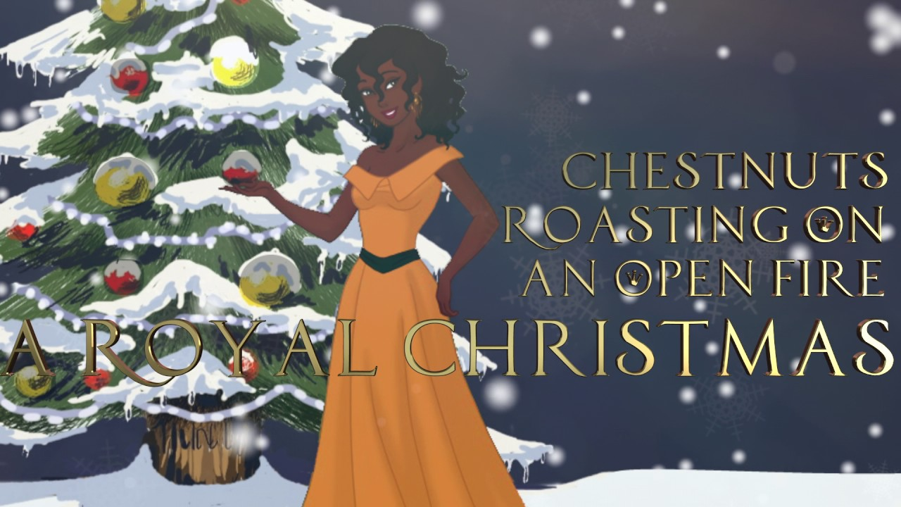Download Chestnuts Roasting On An Open Fire | A Royal Christmas