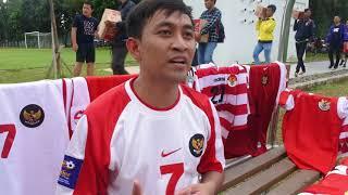 Download Video Kolektor Jersey Timnas Indonesia MP3 3GP MP4