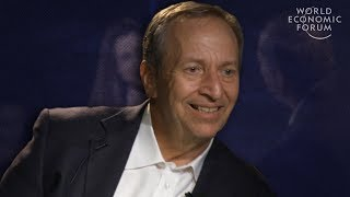 Larry Summers: We