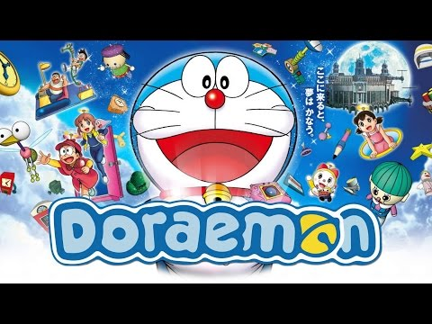 [Music box Cover] Doraemon Theme