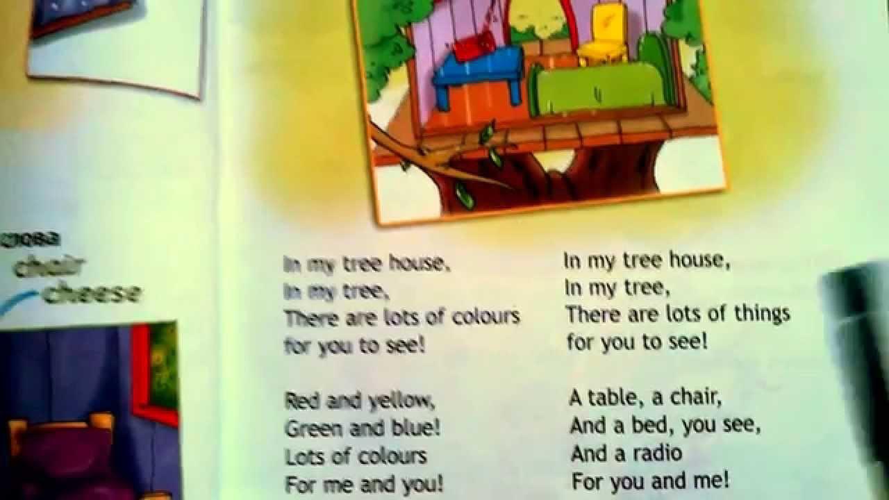 английский язык для начинающих школьников