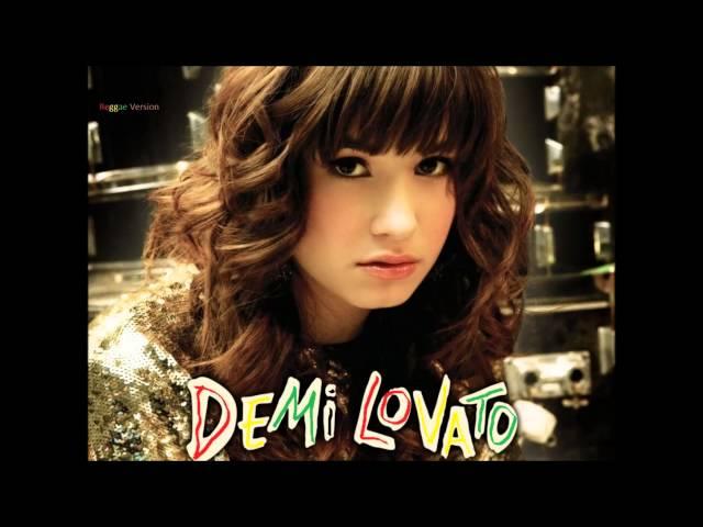 [Reggae] Demi Lovato - Let It Go