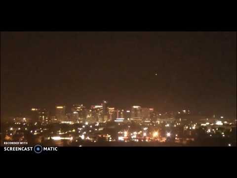 nouvel ordre mondial | UFOs over PHOENIX (AZ), USA - May 6, 2018
