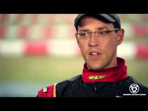 CKN 2013 Canadian Champion Interview : Stuart Clark