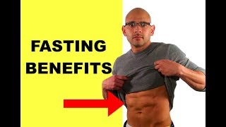 Intermittent Fasting: Lose Weight Fast & Fasting Benefits