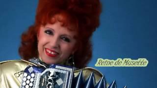 Yvette Horner * Reine de Musette
