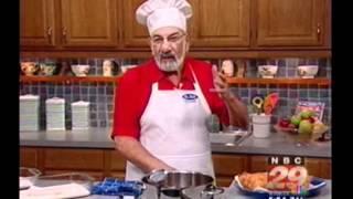Mr  Food - Fried Chicken
