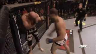Shogun Rua vs Rampage Jackson