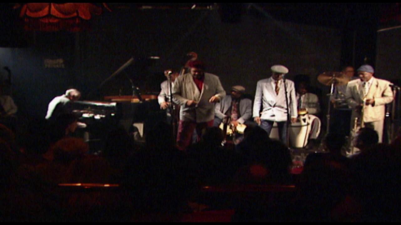 Ruben Gonzalez live at Ronnie Scott's - Mandinga