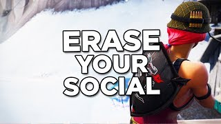 Fortnite Montage - Erase Your Social (Lil Uzi Vert)