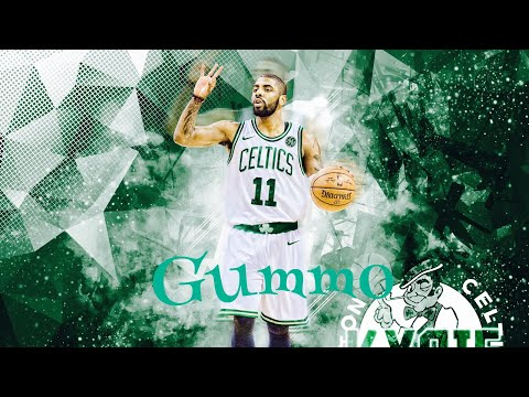 Kyrie Irving Mix gummo