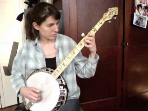 Orange Blossom Special - Excerpt from the Custom Banjo Lesson from The Murphy Method