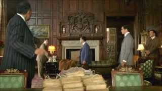 Arnold Rothstein sets up Luciano and Meyer - Season 3 - Boardwalk Empire