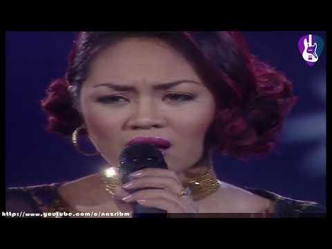 Liza Hanim - Andainya Aku Bersuara (Live In Juara Lagu 2001) HD