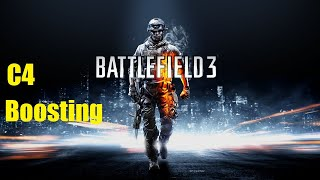 battlefield 3 c4 xp boosting ultimate way to rank up