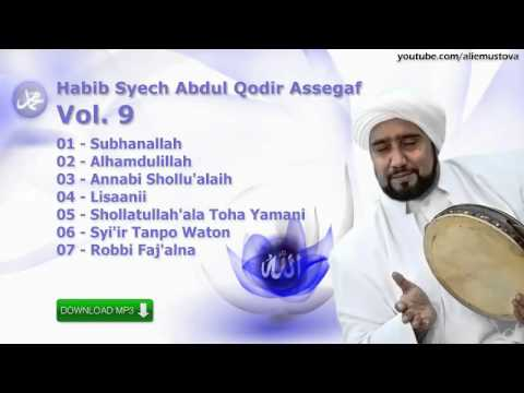 Habib Syech Full Album Volume 9 + MP3
