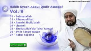 Habib Syech Full Album Volume 9 + MP3
