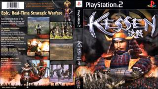 Kessen 決戦 - Soundtrack 2000 (Full_HQ) Reijiro Koroku