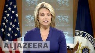 US 'mystified' over Gulf states' position towards Qatar