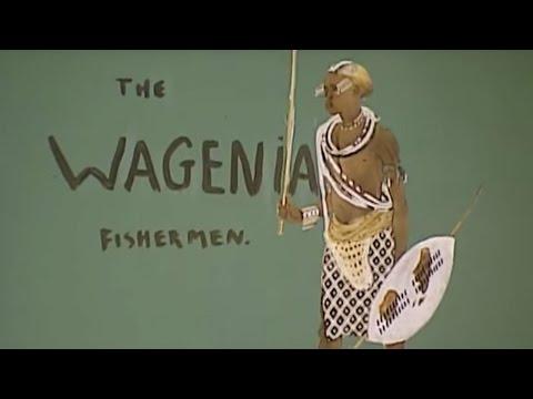 Africa: Prince Aho of Dahomey
