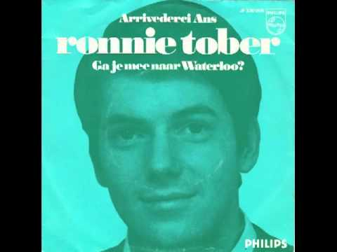 Ronnie Tober - Arrivederci Ans