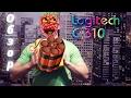 Logitech HD Webcam C310 (обзор)