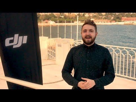 De Mavic Air Uitproberen in Monaco - Computer!Totaal