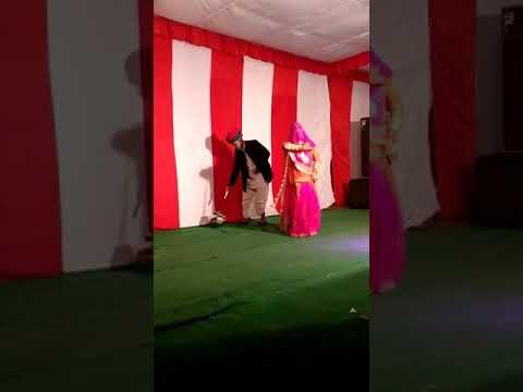 Kadi aao Ni rasila...Royal dance