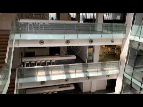 593m² Prime Office Space to Lease in Menlyn, Pretoria