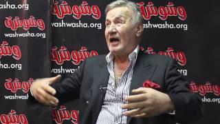 بالفيديو..عزت أبو عوف: 'السوشيال ميديا' تؤثر بشكل كبير على الفنان