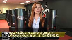 Kickboxing Castle Shannon PA