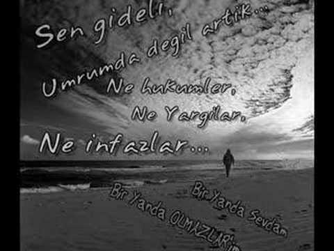 Gökçe Kırgız&Emre AltıneL Kıyabilirmiyim../Gitme..Darkgothic.Org